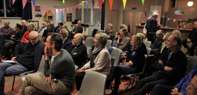 SAVE THE DATE: Jaarvergadering Wijkcomité 31 mei 2021