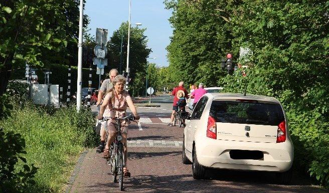 Intensief overleg Vogelwijk-gemeente