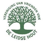Lustrum feest In de Leidse Hout 14 september