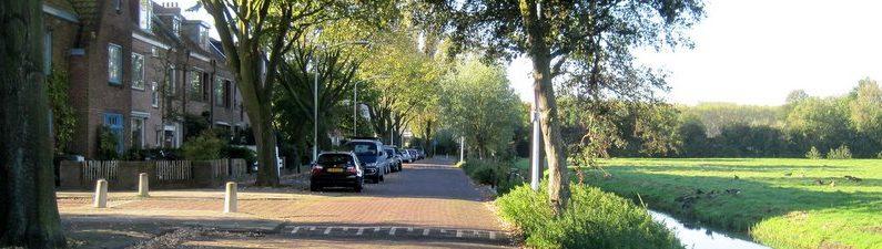 Online enquête fietsstraat Vogelwijk